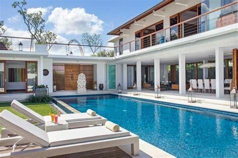 5 bedroom villas in seminyak villa cendrawasih 5 br in seminyak bali private villas