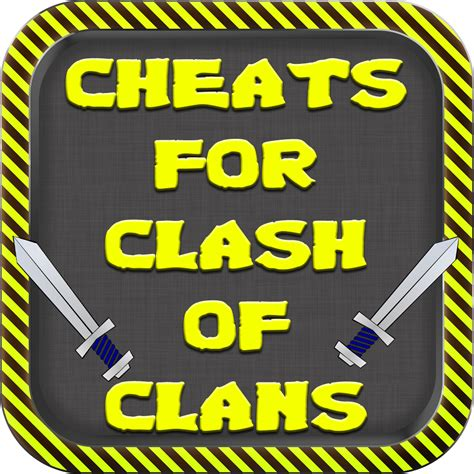 clash of clans cheats for iphone ipad chapter cheats cheats and guide for clash of clans par onradio stream