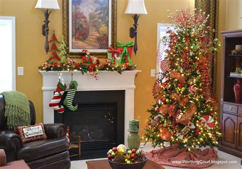 whimsical home decor ideas our whimsical christmas tree worthing court