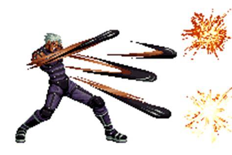 imagenes gif de king of fighters 2002 archivo krizalid gif the king of fighters wiki fandom