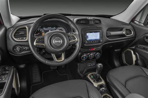 jeep renegade 2018 interior novo jeep renegade 2018 pre 231 o ficha t 233 cnica avalia 231 227 o