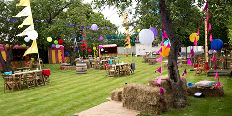 Family Backyard Ideas 50th Birthday Organisers Mgn Events