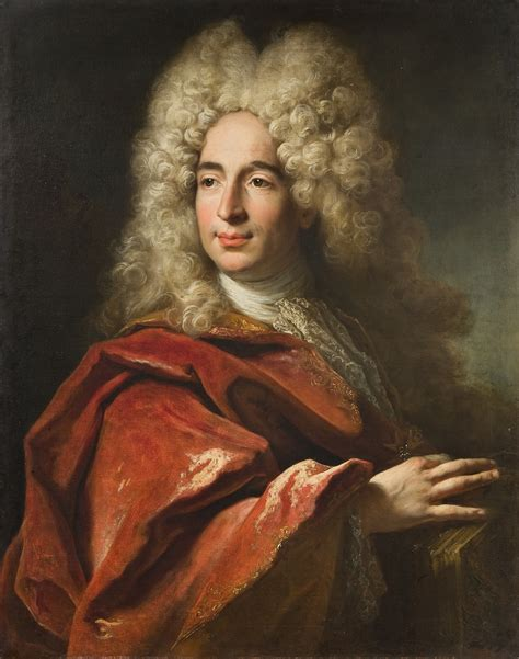 17th cenury curly haired men bigli art broker nicolas de largilli 232 re portrait of a