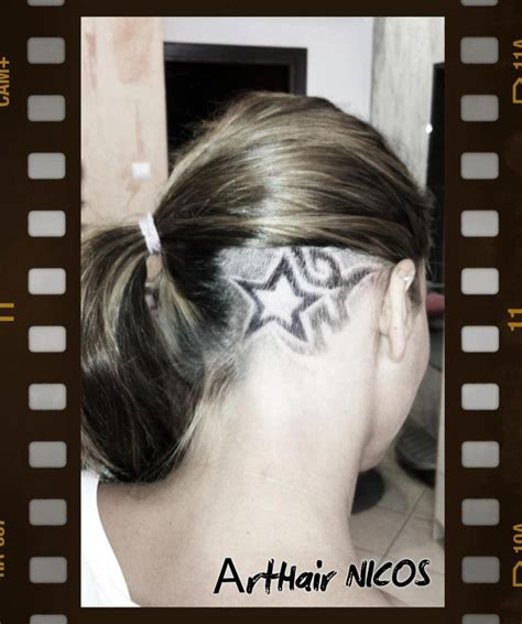 heartbeat hair tattoo 1000 images about hair tattoos on pinterest artworks