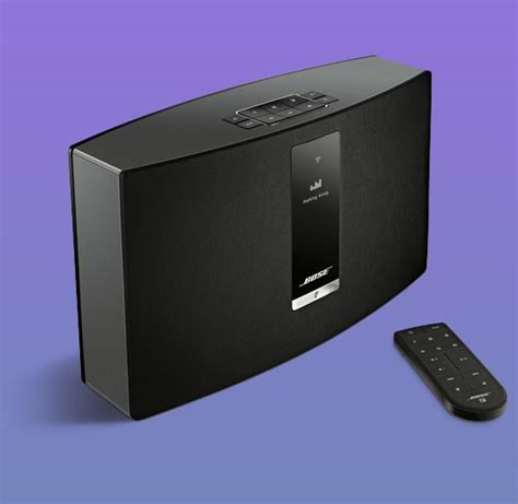 bedroom music system bose 174 soundtouch 20 series ii wi fi 174 music system bedroom askmen