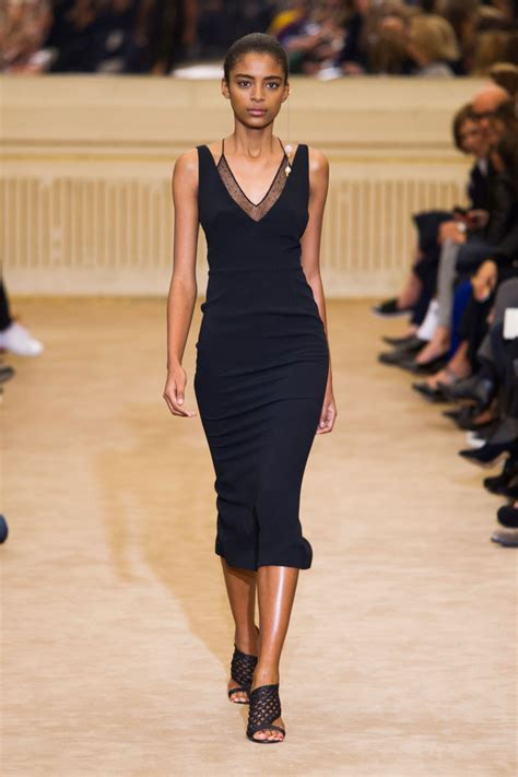 Roland Mouret To Return To Catwalk by Roland Mouret 2016 Rtw The Cut