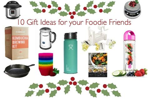 top gifts for a foodie family gift ideas for your foodie friends the real food dietitians