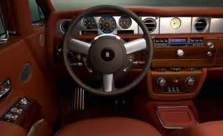 Inside Rolls Royce Phantom Rolls Royce Phantom Interior Car Models