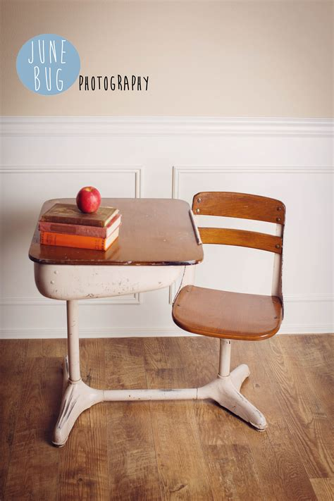 Vintage Desk Copies by Mini Sessions Snohomish County Family Photographer
