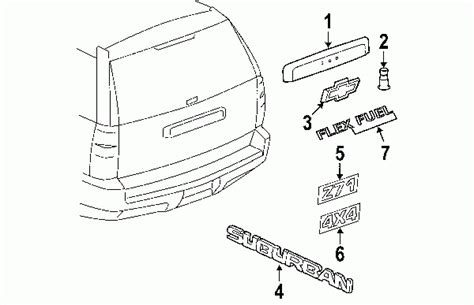 service manuals schematics 2007 chevrolet suburban engine control service manual diagram for a 2007 chevrolet suburban 1500 swingarm bearing removal 2007