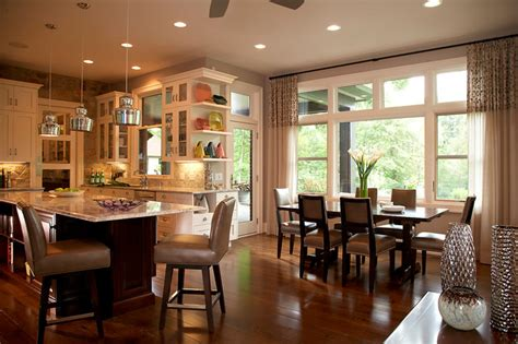 prairie style homes interior prairie style home traditional kitchen detroit by vanbrouck associates inc