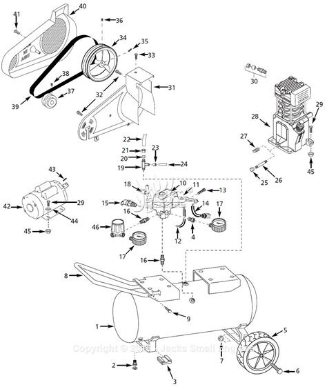 cbell hausfeld pw1345 parts diagram jeffdoedesign