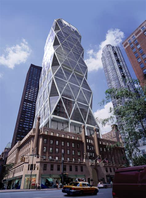 tower new york address hearst tower new york flashforward