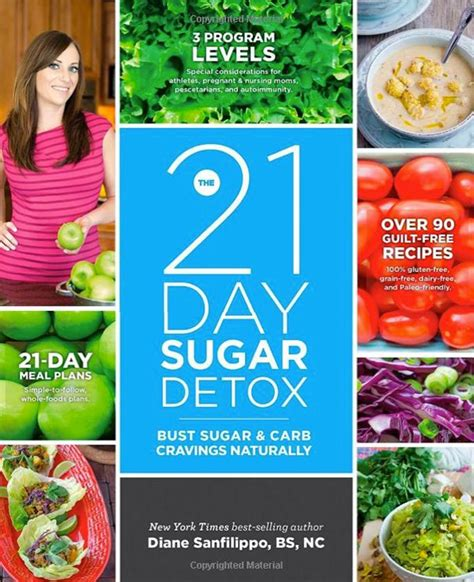 Detox 21 Days Diet by Best 25 No Sugar Challenge Ideas On 21 Day