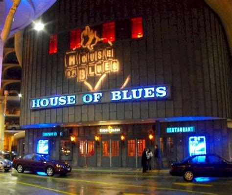 chicago house of blues meet her at the house of blues