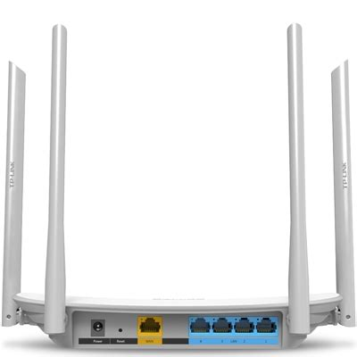 Antena Router Tplink tp link tp link wdr5600 2015 newest 4 antenna dual band