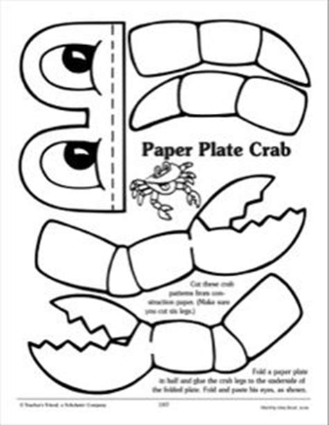 crab claw template crab claw template www pixshark images galleries