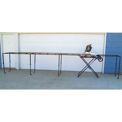 power bench complete power bench 174 miter saw stand