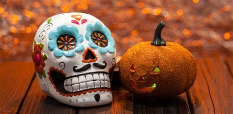 imagenes halloween y dia de muertos halloween y