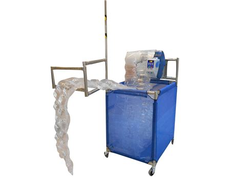 Pillow Pack Machine by Mini Pak R Mobile Fill Packaging2buy Pillow Packaging