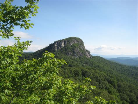 Where Is Table Rock by Table Rock Carolina