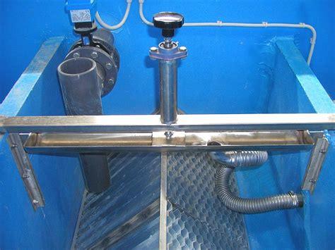 dimensionamento vasca di prima pioggia disoleatori statici a pacco lamellare gazebo