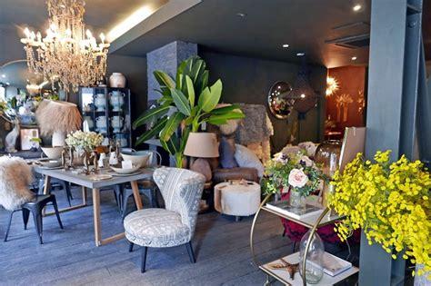 Home Decor Fake Flowers by Abigail Ahern Shop Essex Road Islington Homegirl London