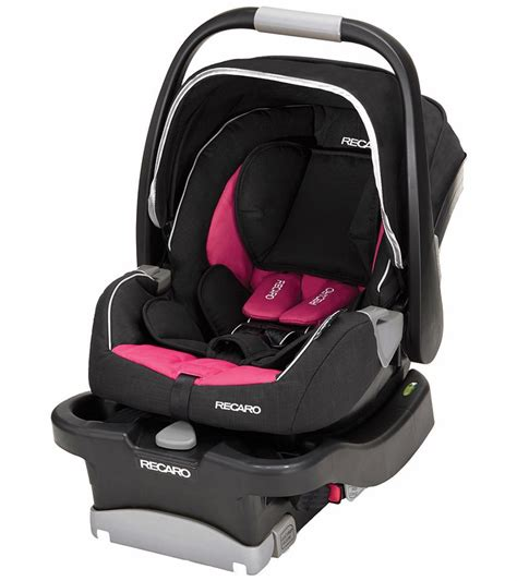 Jual Car Seat Baby by Recaro Performance Coupe Infant Seat