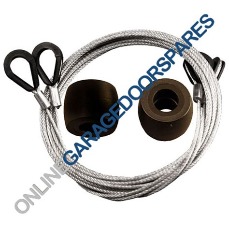 pattern garador spring box unit pattern mk3c type c cables 7 0 wide doors rollers