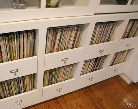 vinyl storage shelves best 25 record shelf ideas on record display