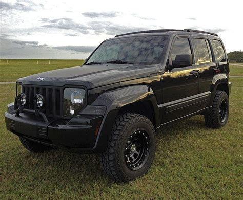 jeep liberty limited lifted lifted 2008 jeep wrangler limited jeep liberty lifted