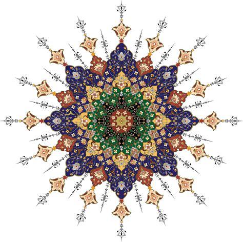 persian pattern vector 28 islamic persian pattern sanat tezhip art