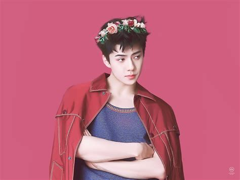 Sehun Exo by Photo Exo Sehun For L Optimum Thailand Magazine March