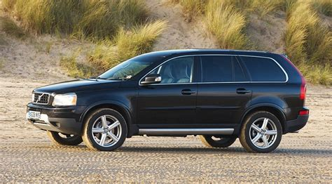 2008 volvo xc90 reviews volvo xc90 d5 r design geartronic 2008 review car