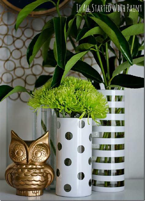Diy Decorative Vases by Amazing Diy Vase Reving Ideas Diy Home Creative
