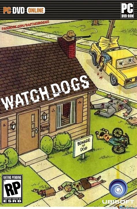 Watch Dogs Meme - watch dogs by rastakurosaki meme center