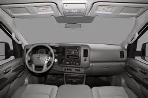 Nissan Cargo Fuel Economy 2012 Nissan Nv Cargo Gas Mileage 2017 Ototrends Net