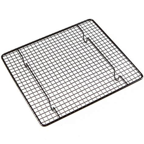 26 23cm carbons steel oven safe nonstick cooling racks for
