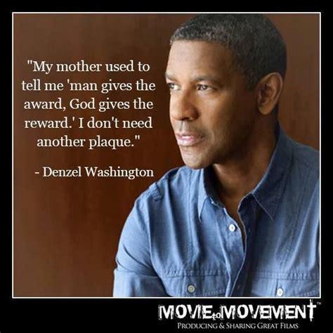 denzel washington zitate denzel washington god quote words to live by