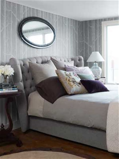 grey headboard bedroom ideas celebrity bedrooms celebrity decorating ideas