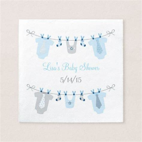 Clothesline Baby Shower Ideas by Best 25 Baby Shower Clothesline Ideas On
