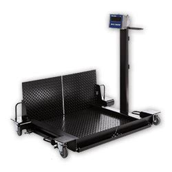 scale mobile portable scales mild or stainless steel mobile floor