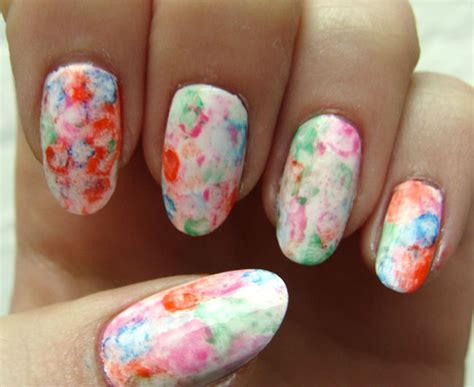 easy nail designs at home for beginners