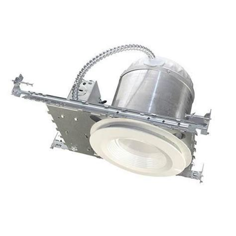Lu Downlight 14 Watt maxlite 71781 6 in downlight led 3000 kelvin