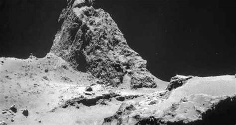 Dans Rosetta 1 rosetta et philea les premieres photos de la 232 te