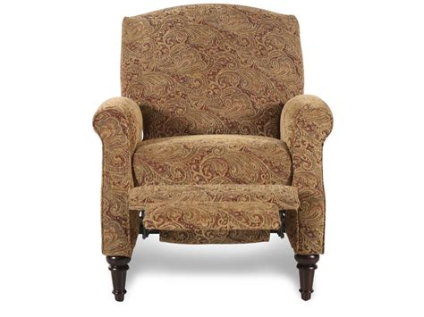 lane furniture high leg recliner lane chloe classic high leg recliner mathis brothers