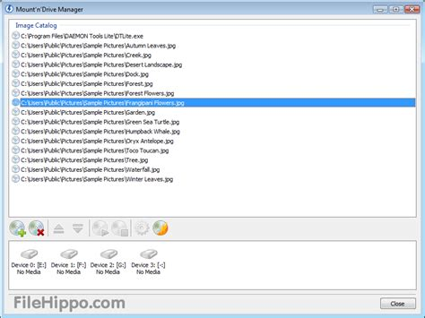 daemon tools lite 10 9 filehippo