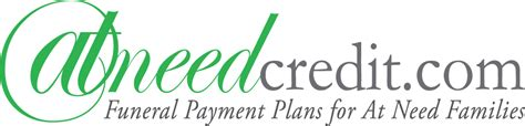 do funeral homes offer payment plans interview jeff harbeson at need credit funeral commander