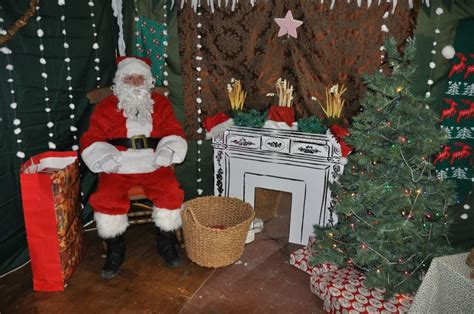 santa grotto idea santa pinterest ideas