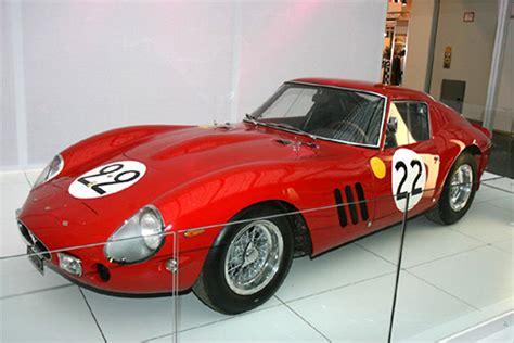 Ferrari Kaufen Gebraucht by Ferrari 250 Gebraucht G 252 Nstig Kaufen